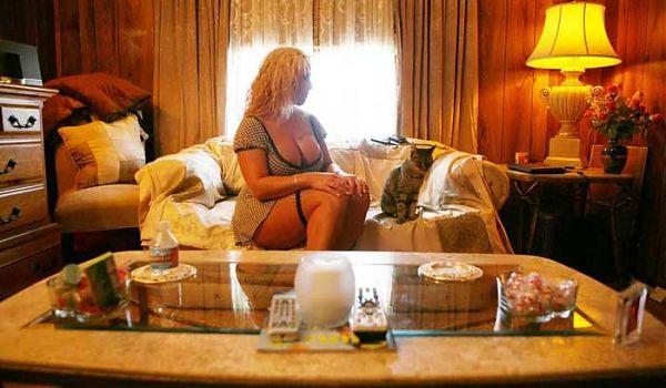 стоимость проститутки в амстердаме